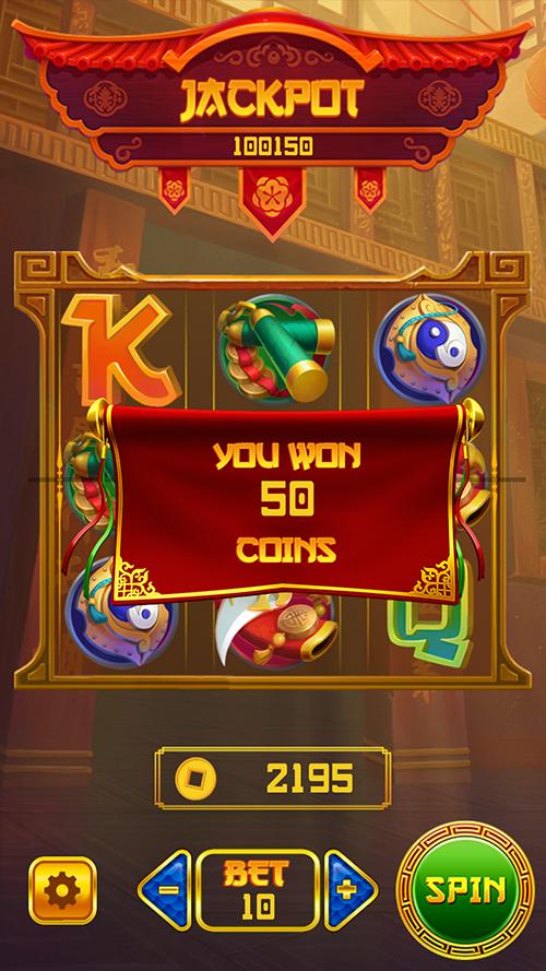 Pin On Slots Games