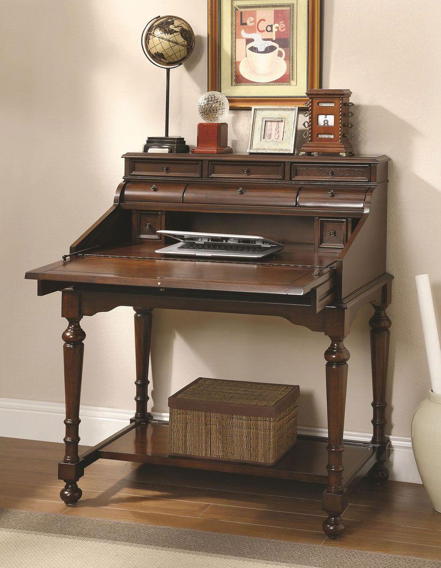 Secretary Desk Co 772 Desks