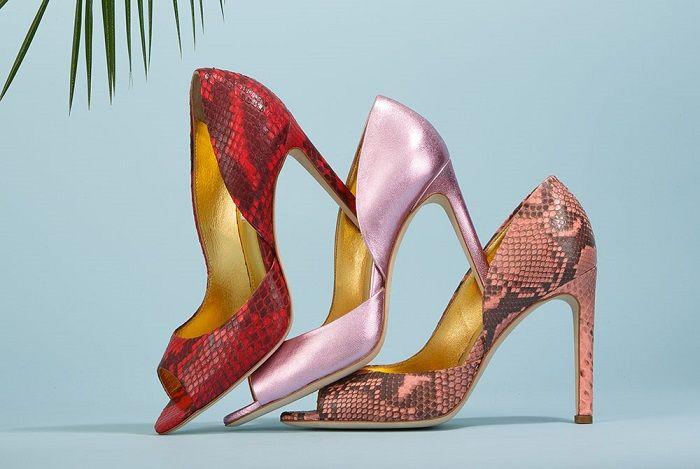Thomas Lieuvin shoes