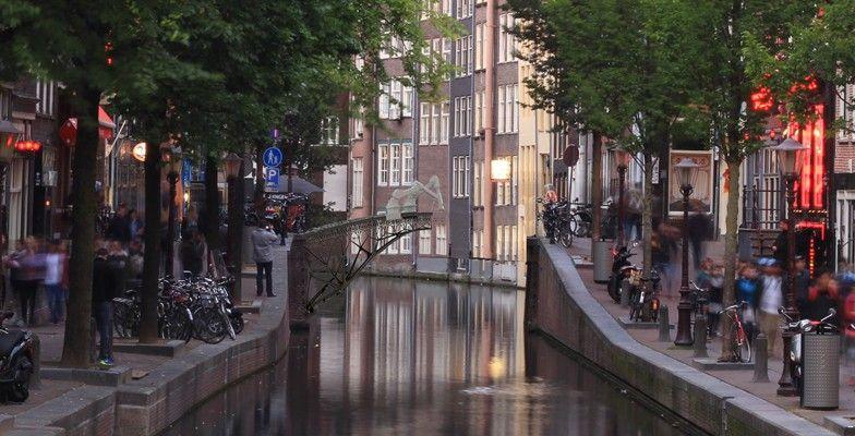 用機器人以 3D 列印打造阿姆斯特丹人行天橋 – Joris Laarman