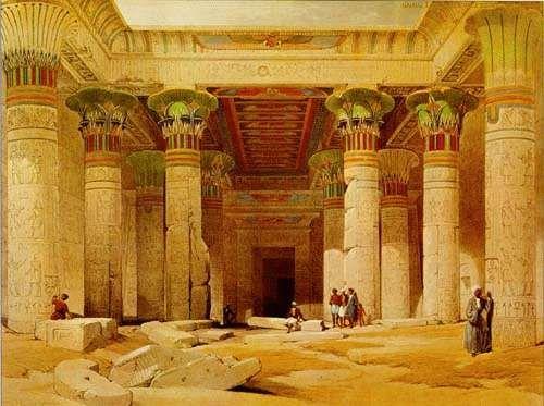 Ancient Egypt Column Clip Art, PNG, 335x800px, Egypt, Ancient Egypt,  Architecture, Column, Decoupage Download Free