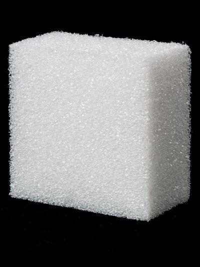 "FloraCraft White Styrofoam� Block - 2"" x 4"" x 4"""