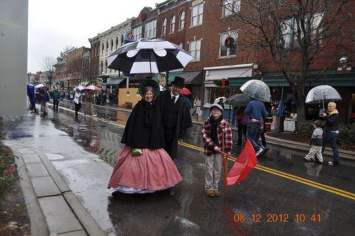 A Christmas Carol in Franklin Tn   Christmas carol, Christmas, Ebenezer scrooge