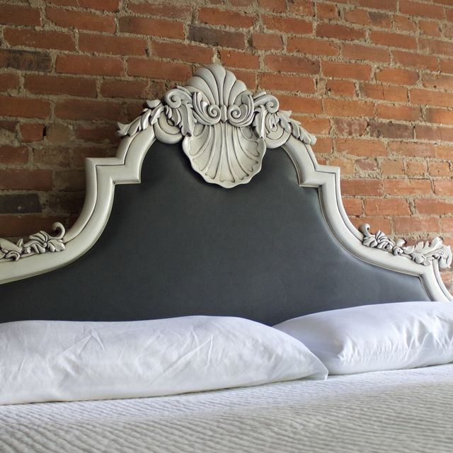 Love This From Custommade King Size Rococo Headboard 1 000