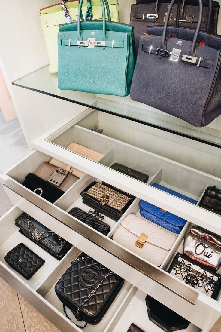 What better way to compliment a stunning handbag collection, than with a clutch