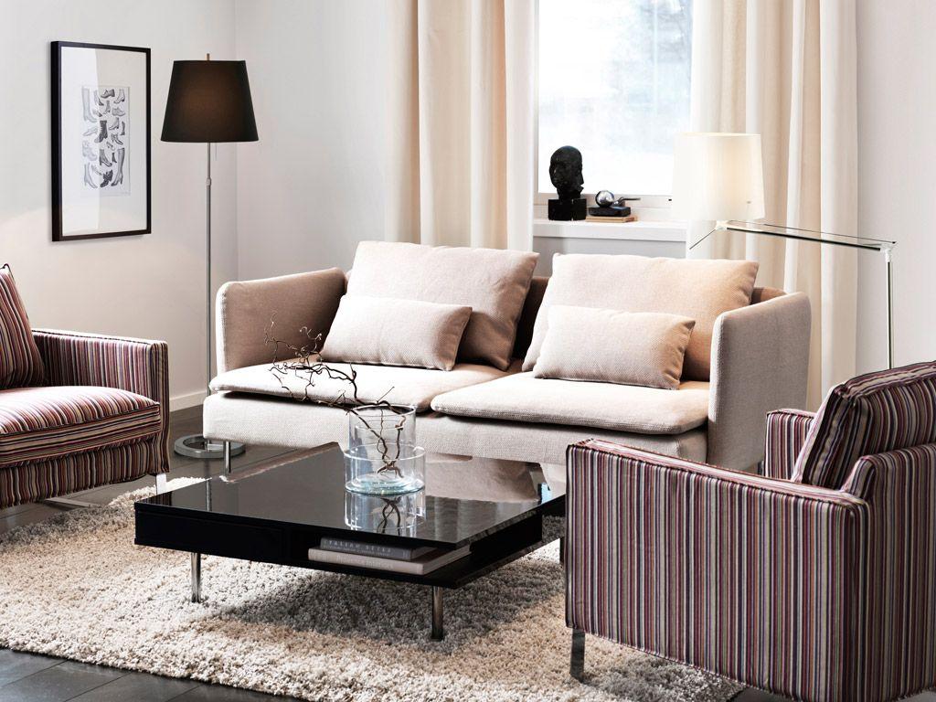 Gemutliche Couch Dekoration : Gemütliche couch