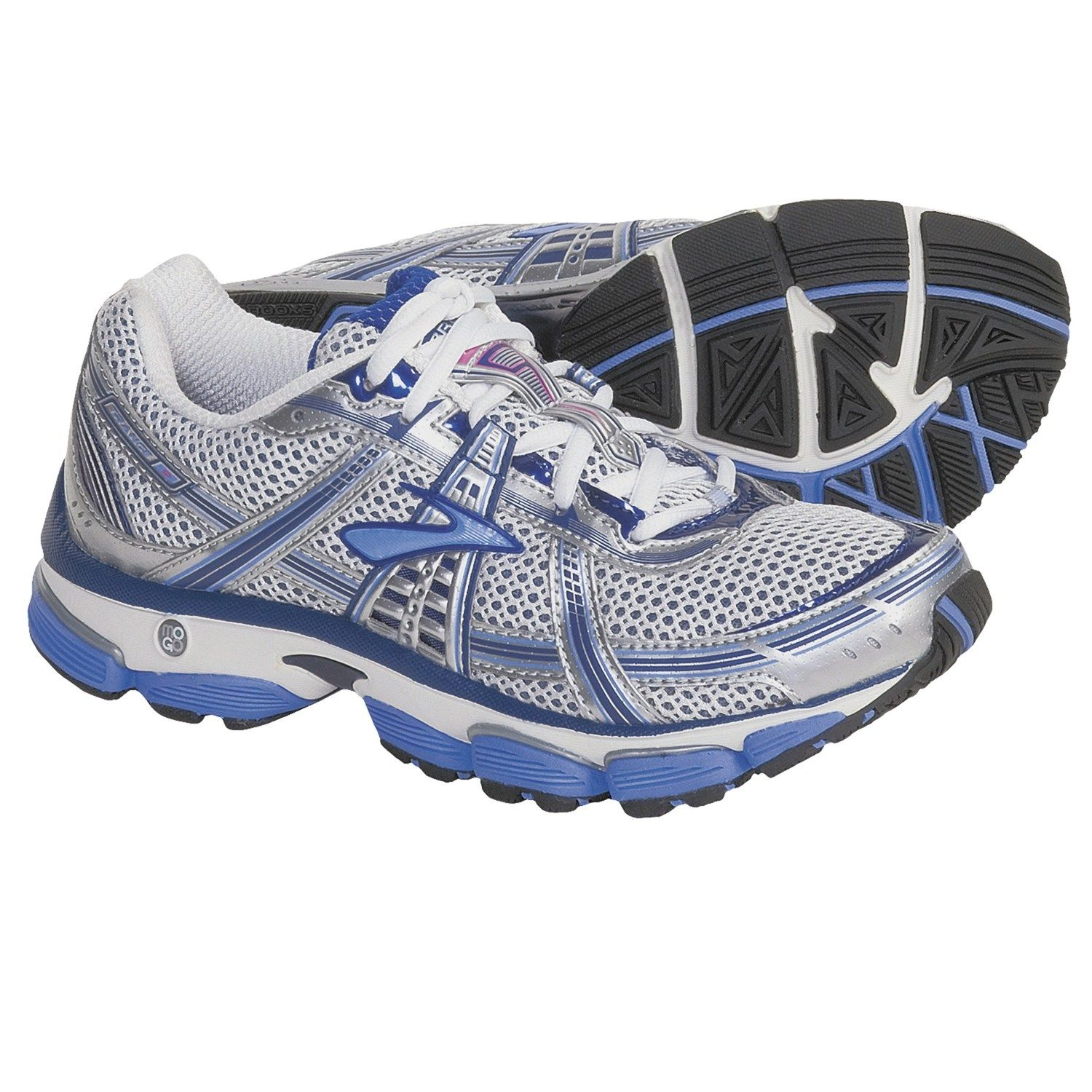 Brooks sneakers which i highly womens running