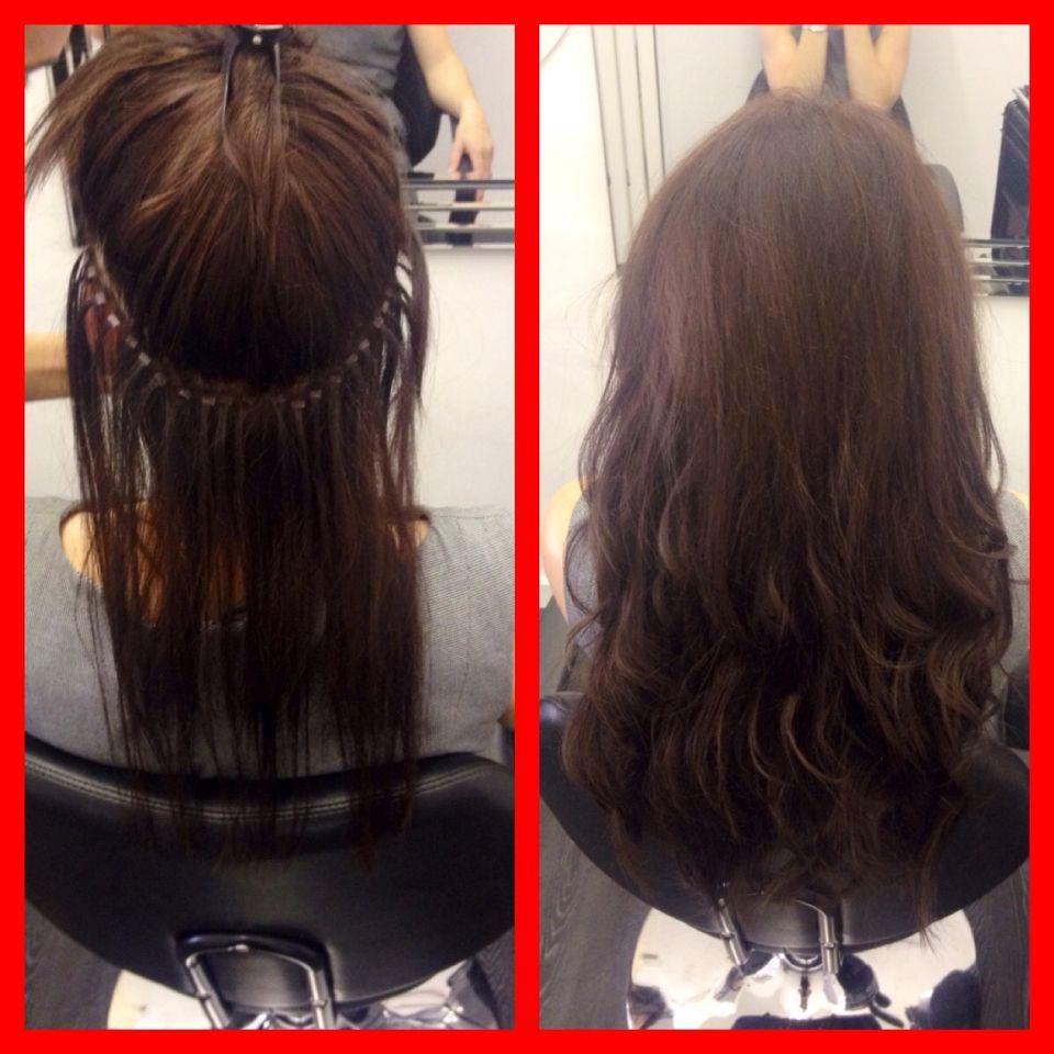 Micro weftla weave hair extensions pinterest hair micro weftla weave weavehair extensions pmusecretfo Gallery