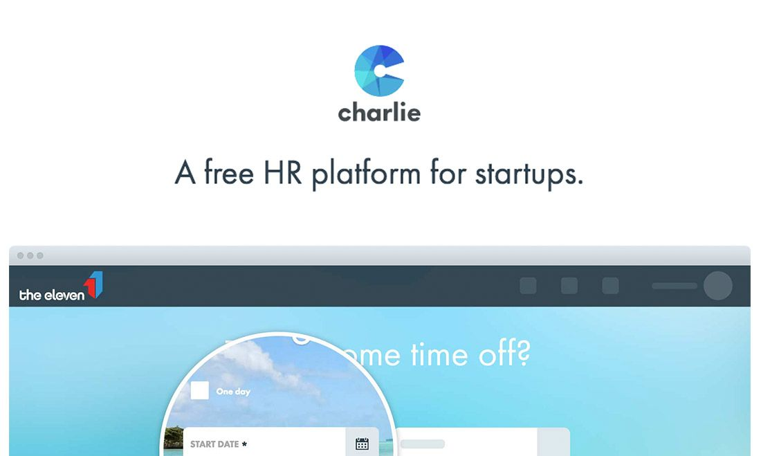 Charlie automates many of the administrative headaches you'll experience when scaling a company, so you can spend less time doing admin and more time doing the things you love.