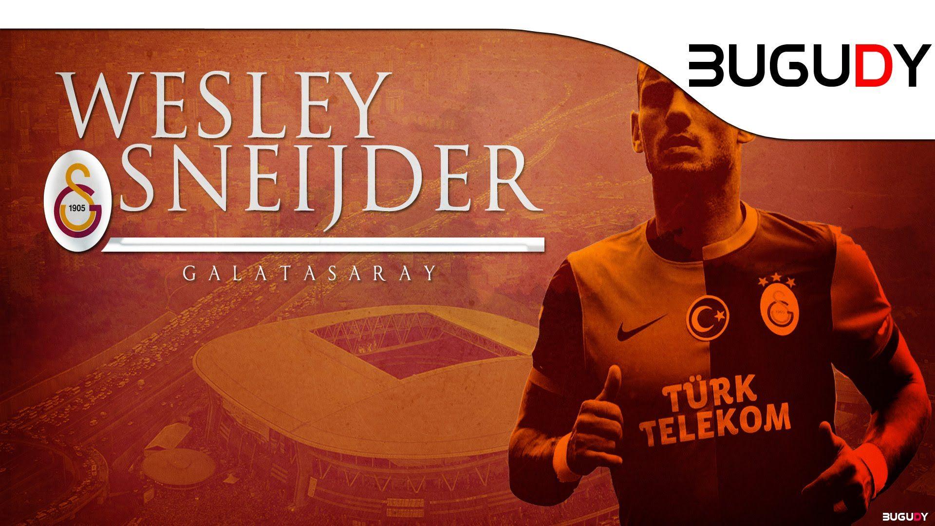 Galatasaray Şarkı 2015 Dubstep Remix - Re Re Re Ra Ra Ra
