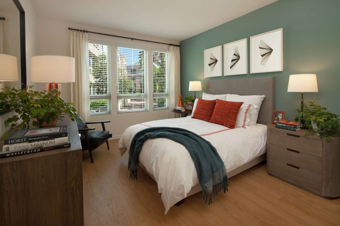 Apartments for Rent in Playa Vista, CA | Irvine Company ...