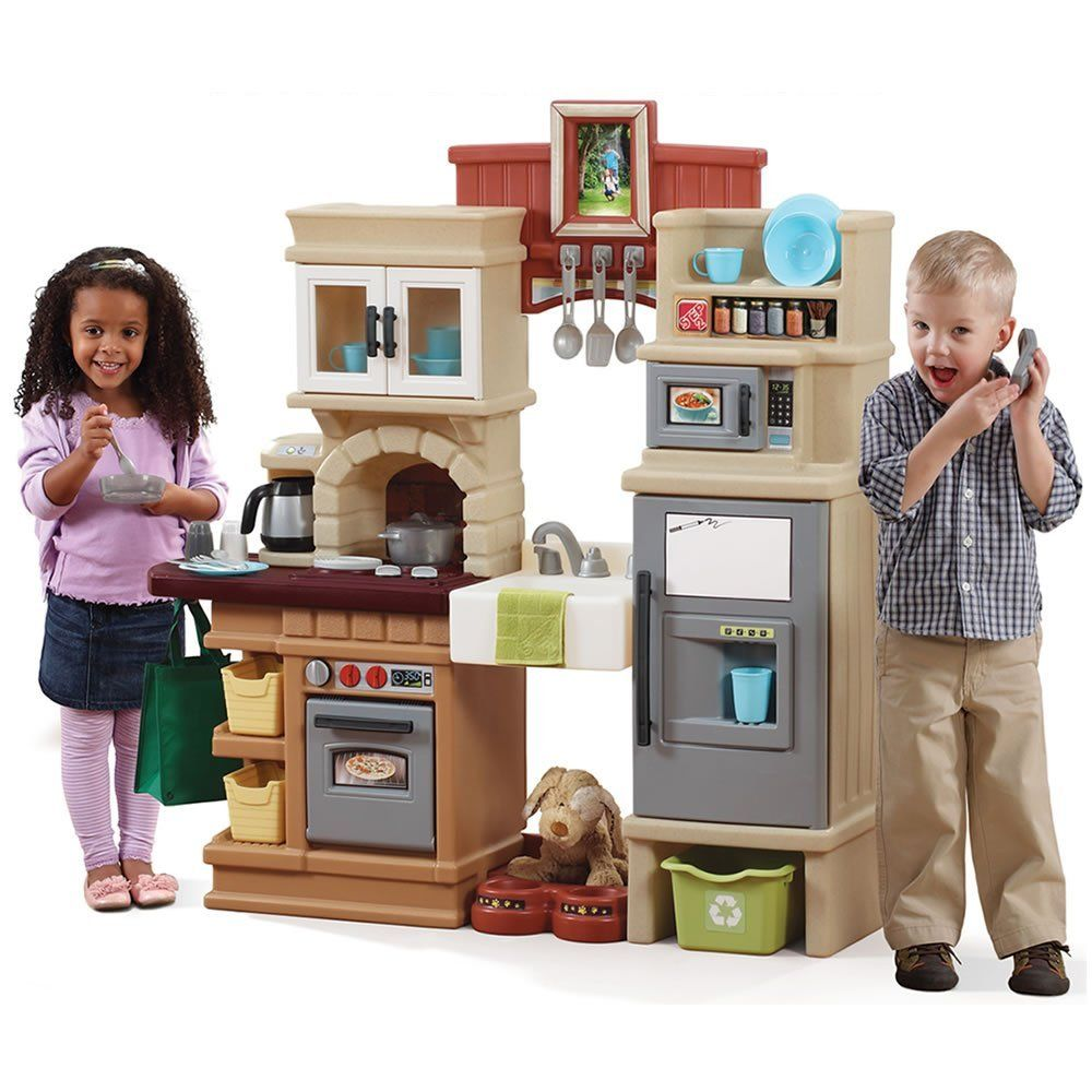 step2 heart of the home kitchen playset kids n things pinterest rh pinterest com