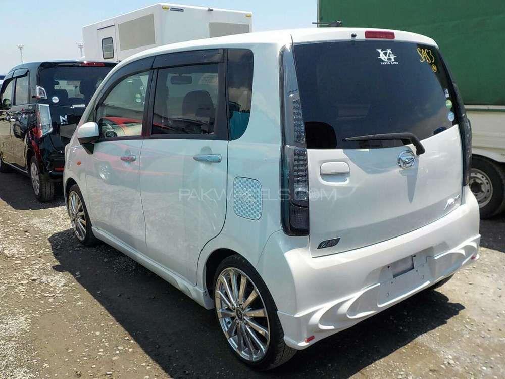 Daihatsu Move X 2014 Daihatsu Kei Car Used Cars