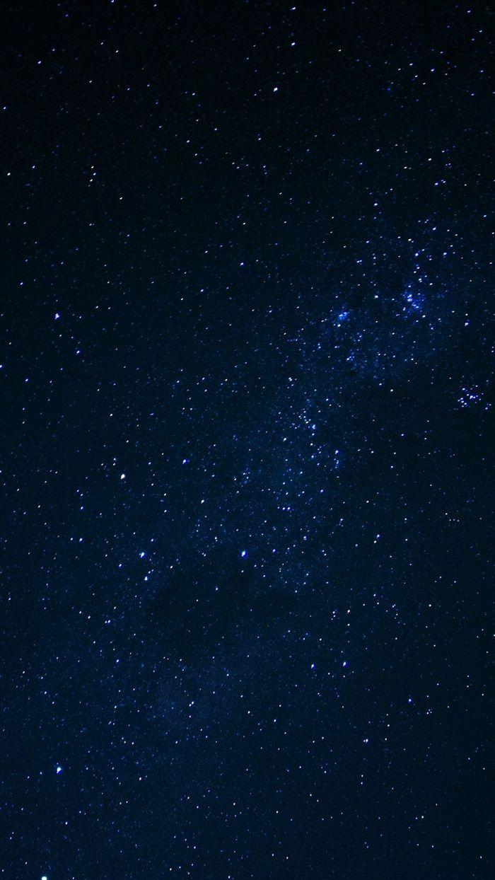 Space Stars Wallpaper Dark Phone Wallpapers Space Iphone Wallpaper Iphone Wallpaper Stars