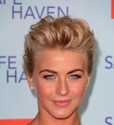 Pin En Hairstyles For Strapless Dresses
