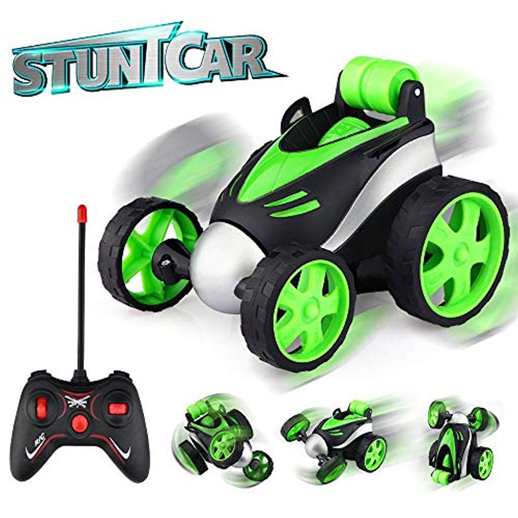 Epoch Air Remote Control Car Kids Toys Rc Car With 360 Rotation Mini Stunt Car Racing Motorcycle Vehicle Gifts For Boys Girl Kids Toys Remote Control Cars Toys