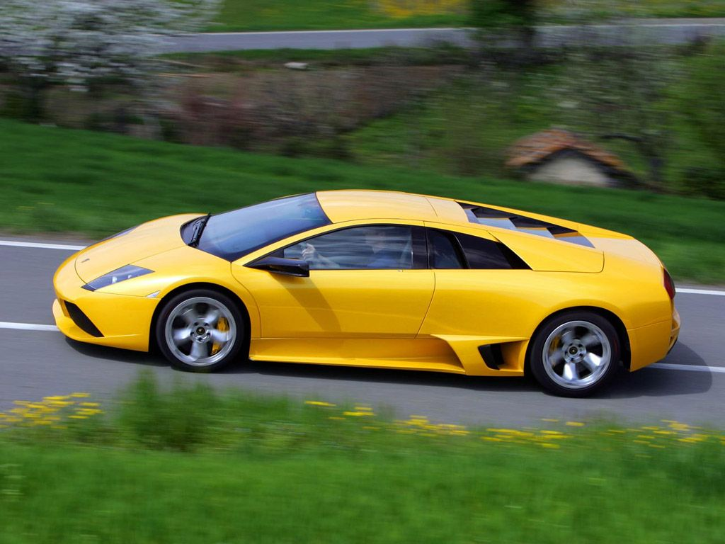 Lamborghini Murcielago Lp640 Specs Price Top Speed Pictures