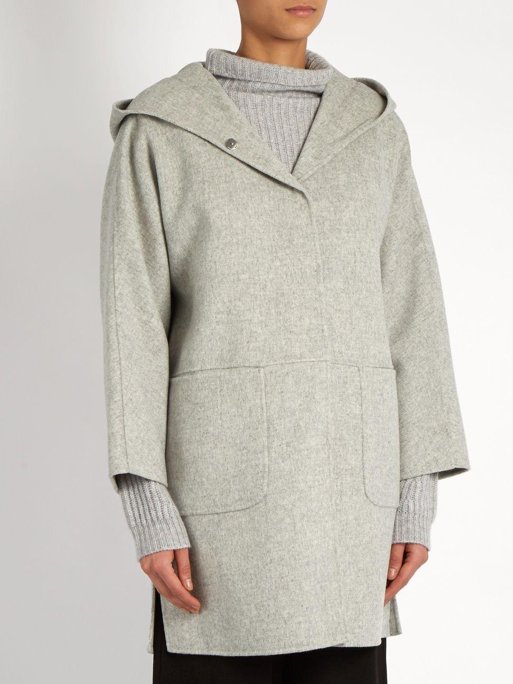 Domino reversible coat | Weekend Max Mara | MATCHESFASHION.COM