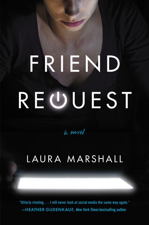 Friend Request in 2019 | New Releases | Thriller books, Best