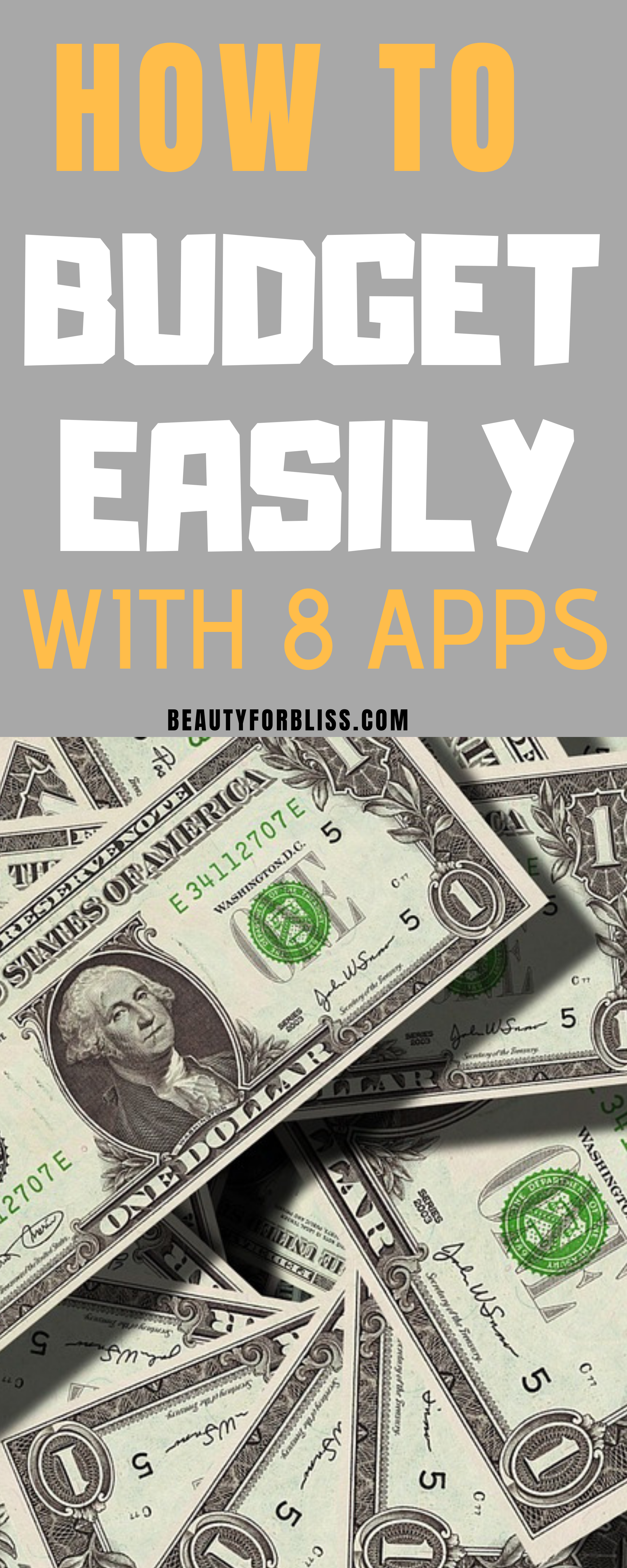 best personal finance apps for budgeting and saving money frugal