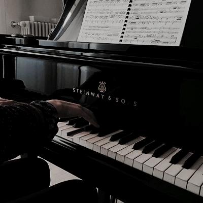 #pianomusic