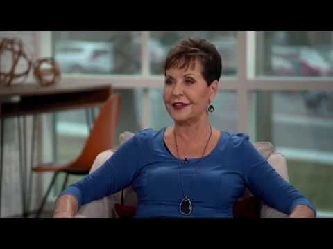Joyce Meyers 2019 Self Confidence Part 1 Youtube