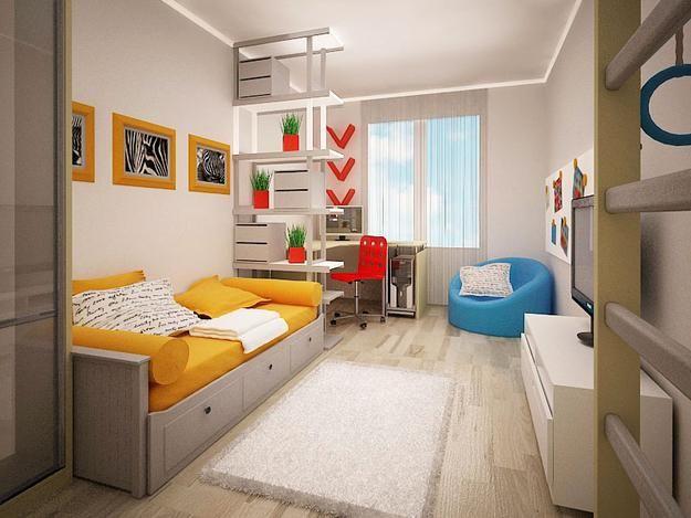 10 study area ideas for organized and modern kids room design kids rh pinterest com Modern Ceiling Design Contemporary Design