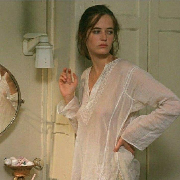 Pin by NerdyGeek on French Flair | Actress eva green, Eva