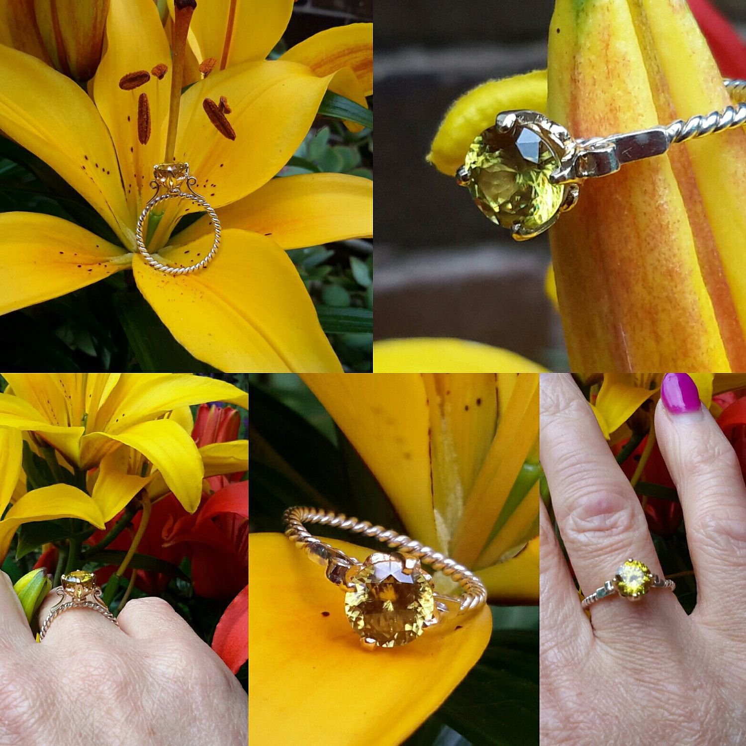 sphene cut green oval yellow rings by color golden gemstone red certified and glints with pin