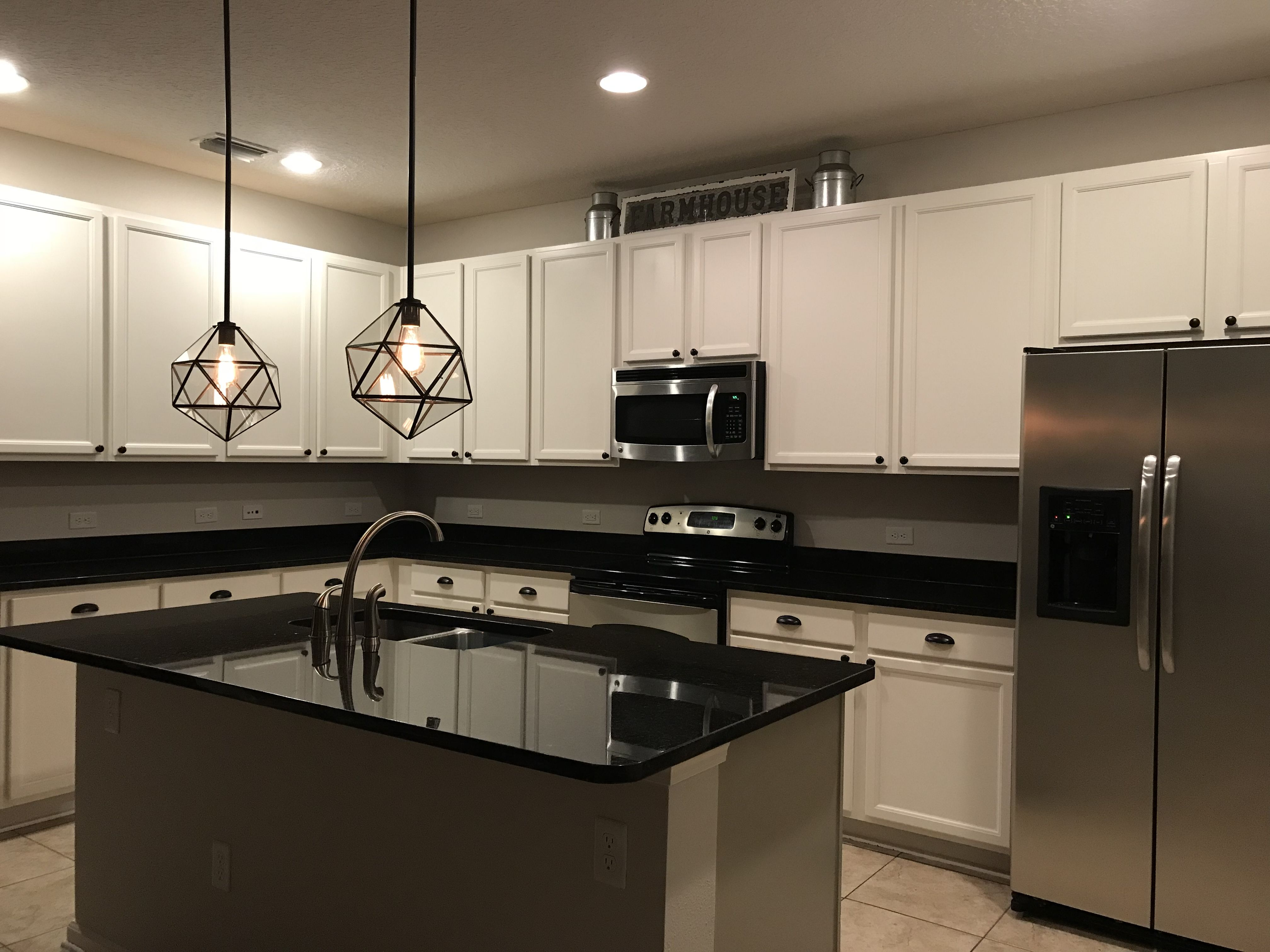 Kitchen Renovation Kitchen Renovation Painting Cabinets Cabinet Paint Colors