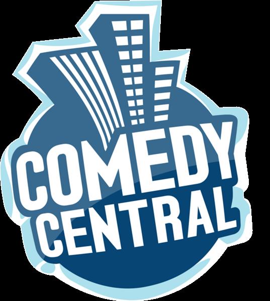 Comedy Central Logo Show