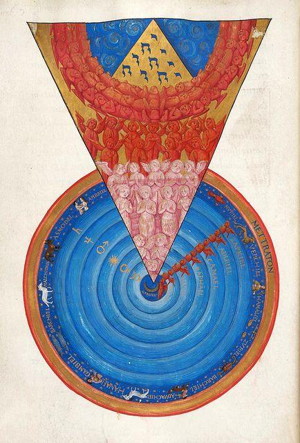 Introduction à la Cabale, dédiée au roi François Ier © Genève, Bibliothèque de Genève