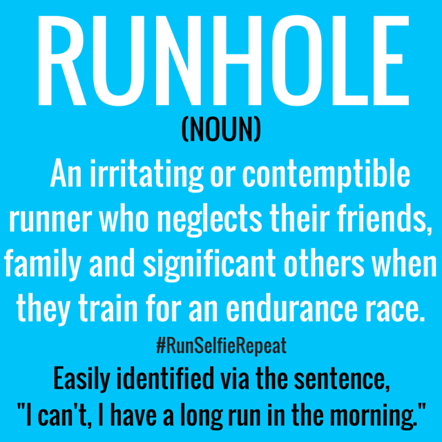 20 Reasons Why Friends and Significant Others Who Run Are The Worst — Run, Selfie, Repeat