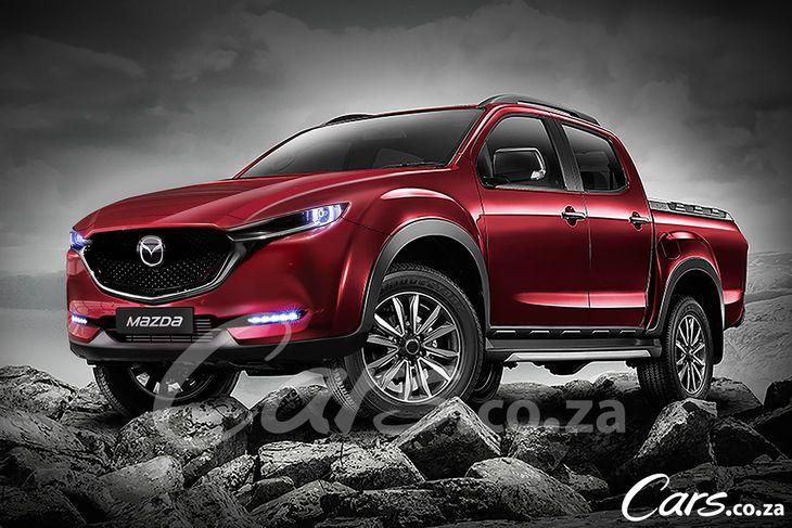 Mazda Bt 50 Pro 2021 Specs In 2020 Isuzu D Max New Cars Best New Cars