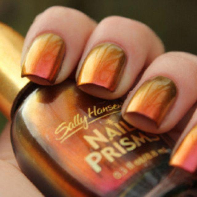 amazing ! #nails #nailpolish #cute #picyou #weheartit