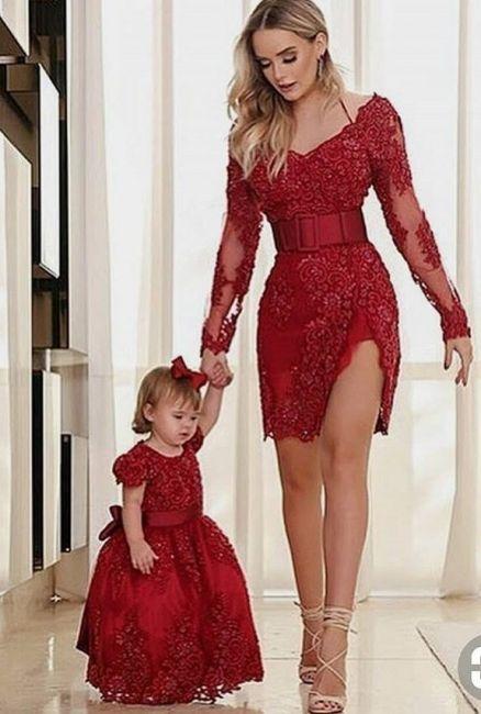 Elegante Rote Abendkleider Kurz Mini Mutter Abendmoden ...