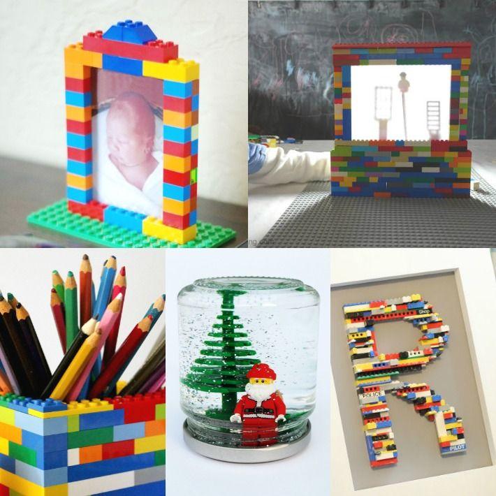 13 Awesome LEGO Art Ideas for Kids (Fun & Creative!)