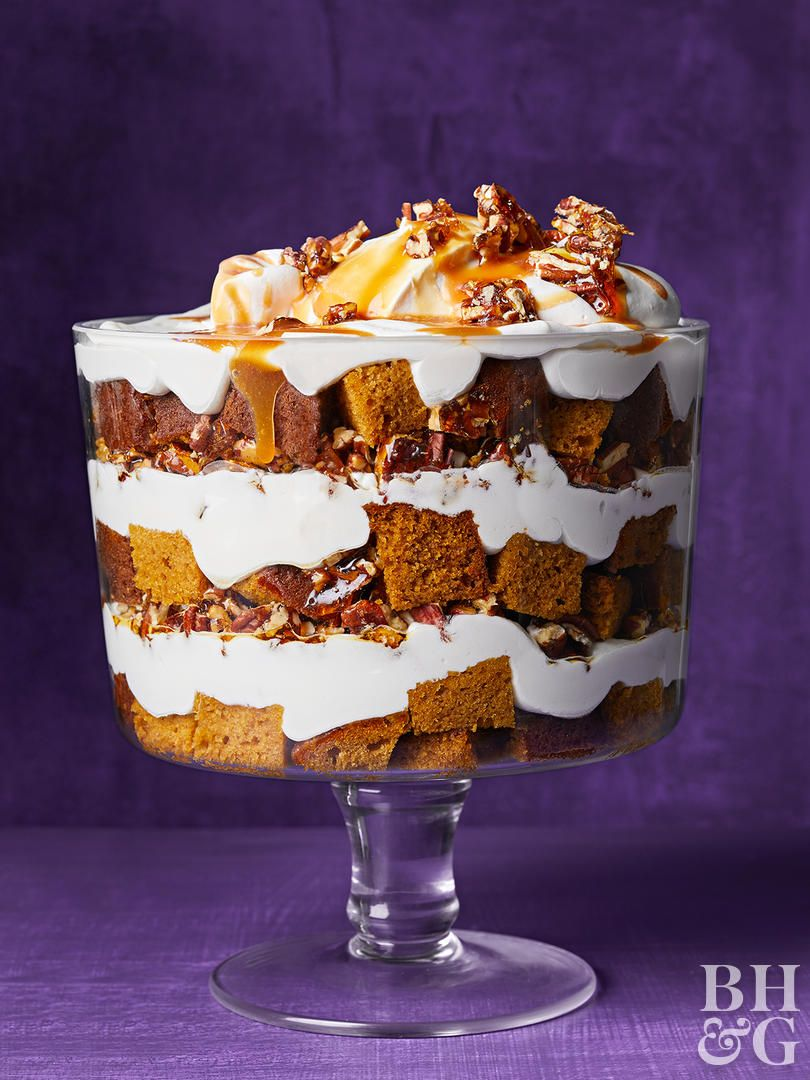 Carla Hall's Go-to Thanksgiving Sides (and More of Our Coziest-Ever Fall Recipes) -   15 pumpkin recipes food ideas