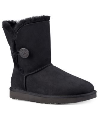 c3a8e113906 Ugg Women's Bailey Button Ii Boots - Brown 5 | Products | Ugg bailey ...
