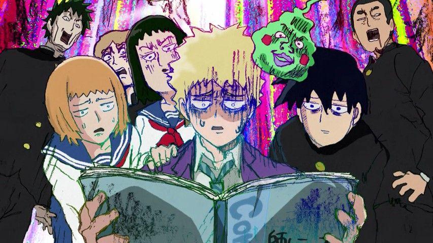 8bc5c80e36c59ac095e52e52b49a2b0a - Mob Psycho 100 Tanıtım ve İnceleme - Figurex Anime Tanıtımları