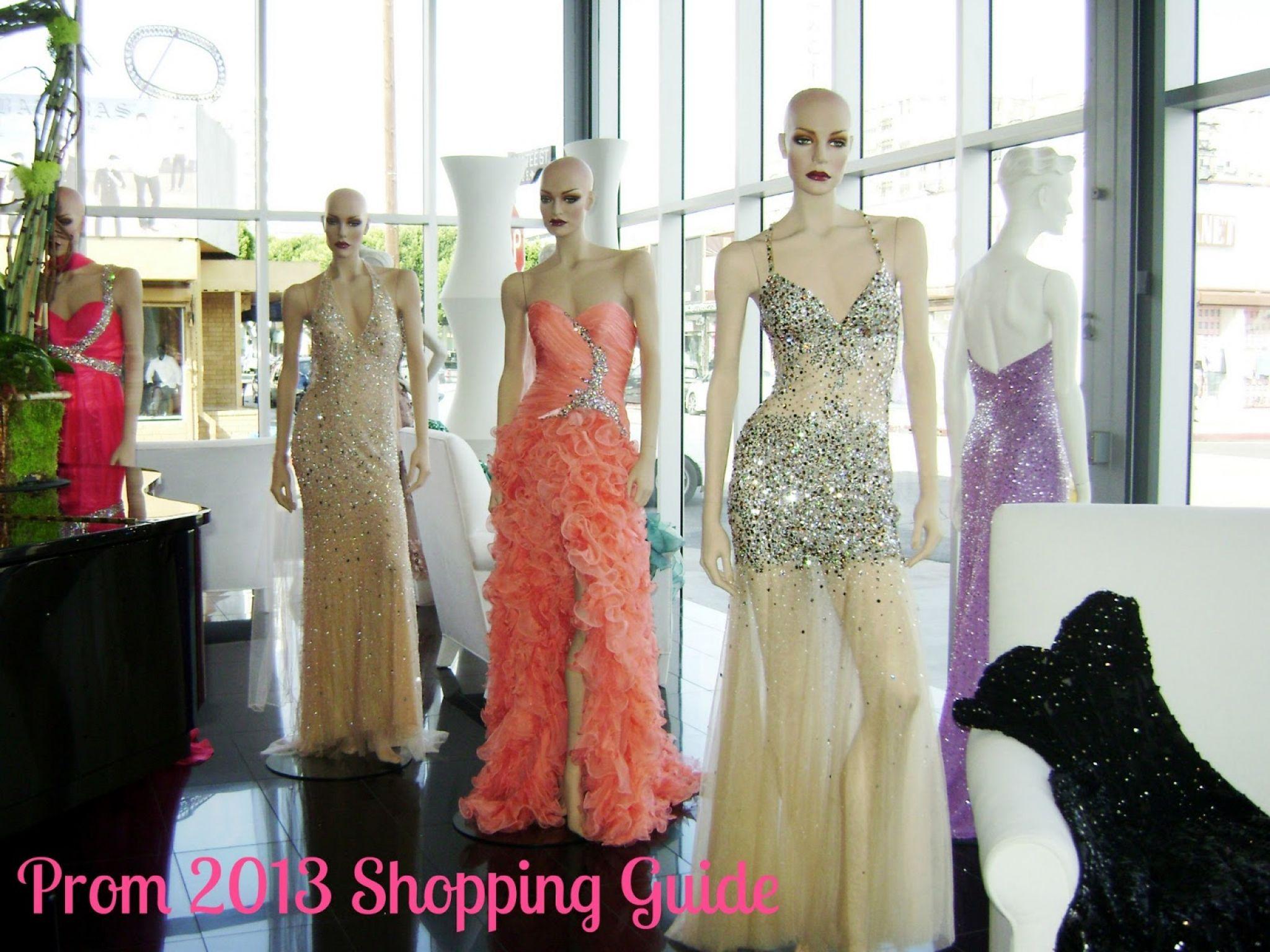Los Angeles Garment District Wedding Dresses