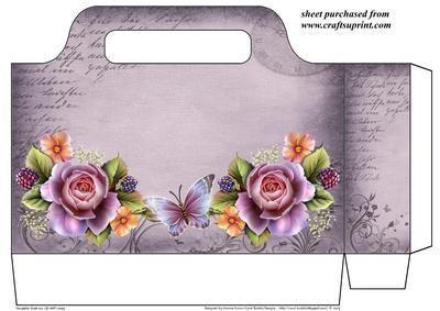 Lovely Lavender English Roses Tote Bag  Lovely lavender English roses tote bagbag