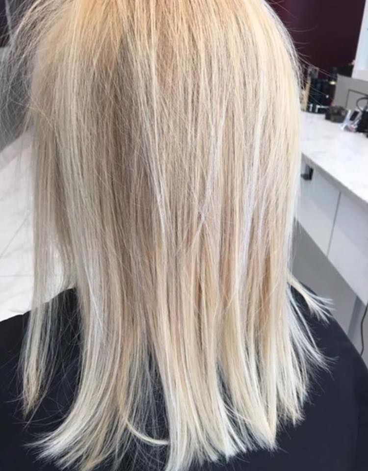 Best Hair Salon Near Vienna Va Sechoir Beauty Bar Va Haircuts