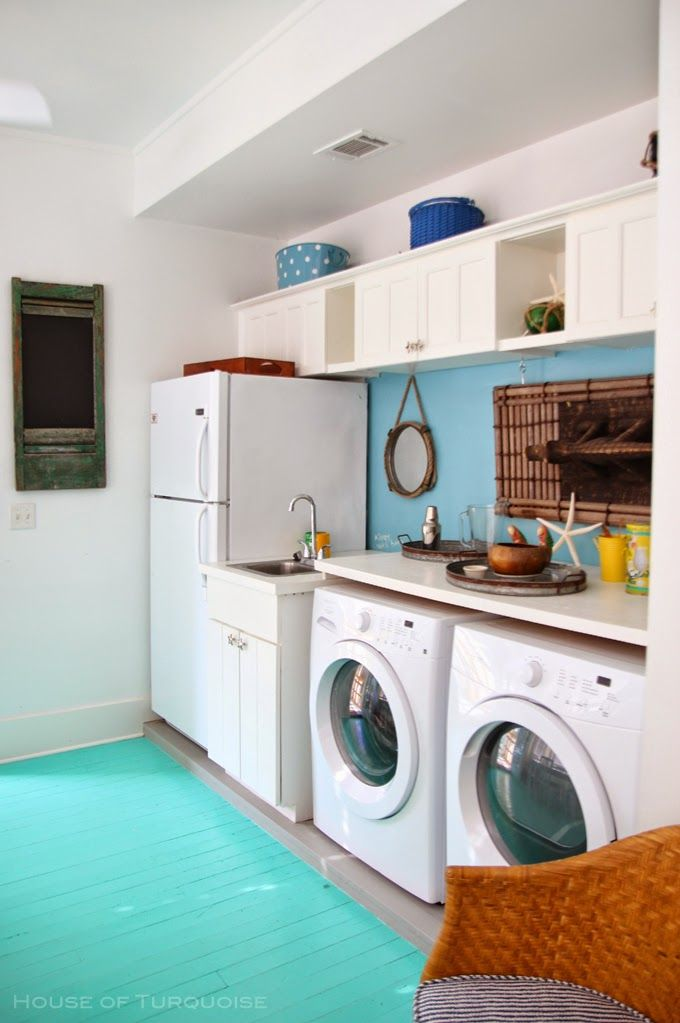 House of Turquoise: Southern Tides - Tybee Island, Georgia - Part 1 | Smelly Towels? | Stinky Clean Laundry?| http://WasherFan.com | Permanently Eliminate or Prevent Washer & Laundry Odor with Washer Fan™ Breeze™ |#Laundry #WasherOdor#SWS