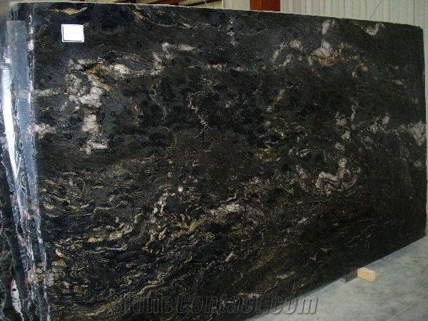 Cosmic Black Granite Pictures Additional Name Usage