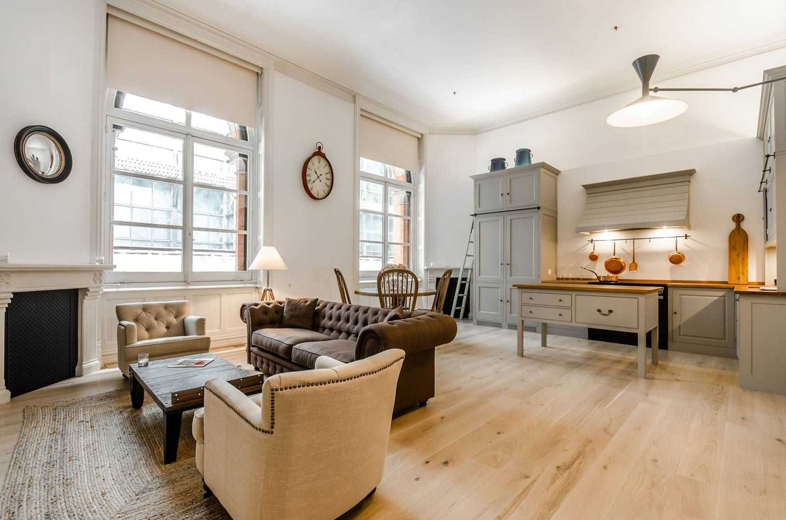 2 Bedroom Apartment For In St Pancras Chambers Camden Nw1 Through Foxtons Property