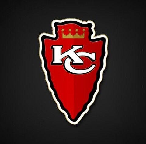 Pin by Rachel Reyes on My KC Kansas city chiefs football