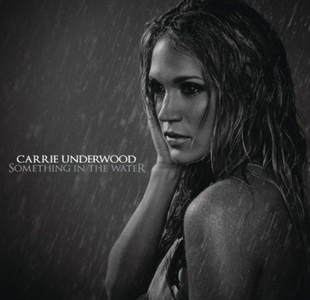 Carrie Underwood - Something In The Water Chords Lyrics for Guitar ...