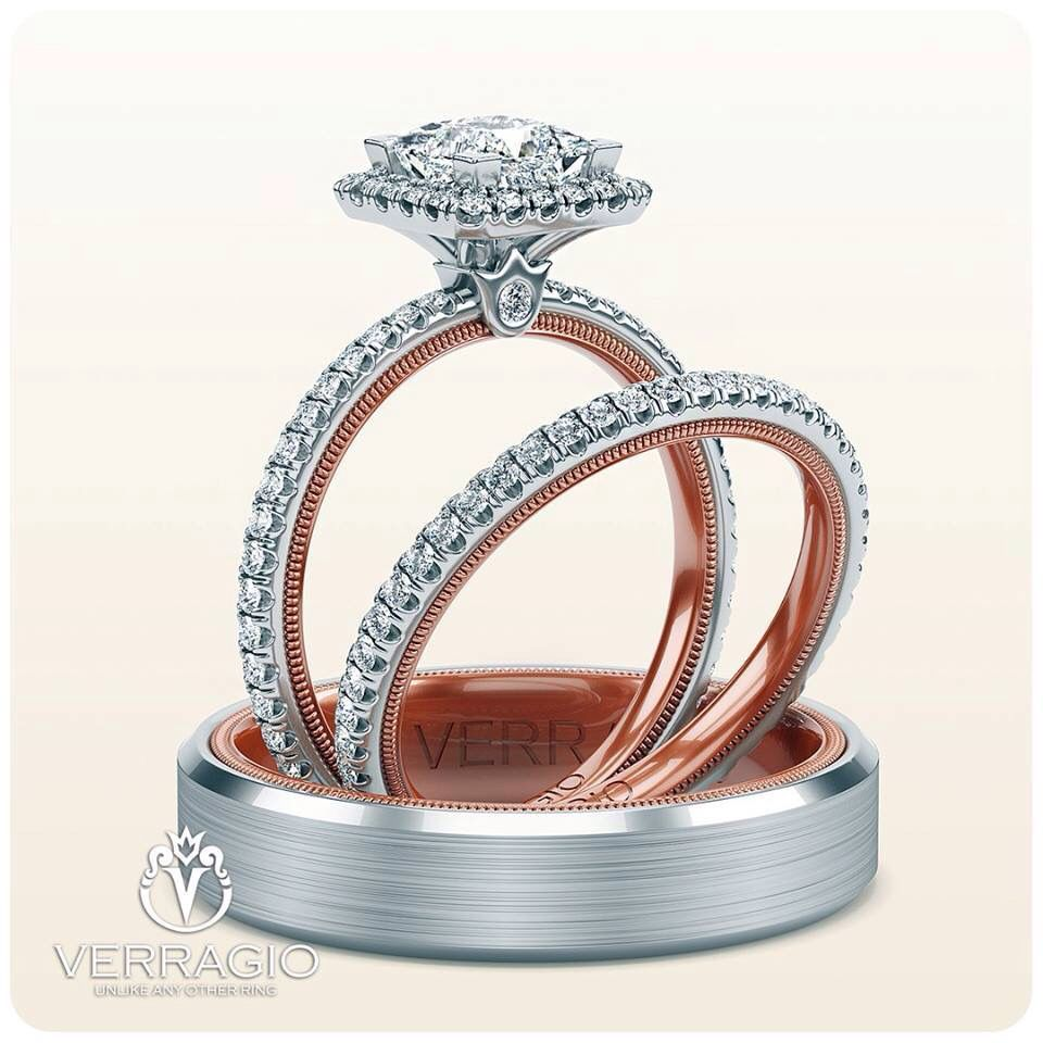 Verragio Engagement Rings Wedding Bands Style Tradition 120hp Vw5001 Rose Engagement Ring Cheap Wedding Rings Moonstone Engagement Ring