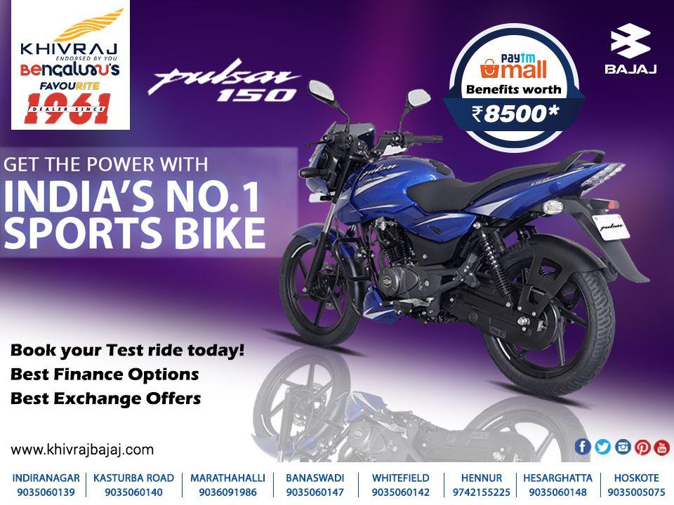Contact Us Pulsar Sport Bikes Finance